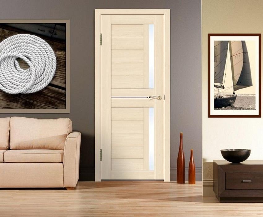 Фото модные межкомнатные двери